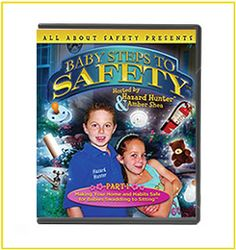 FPL Baby Steps to Safety DVD Review and Giveaway
