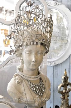 mother of all tiaras