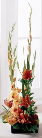 J'aime recevoir des fleurs pour mon anniversaire. Cela est presque devenu une tradition. Je trouve que les fleurs améliore la décoration. Et quand nous invitons nos amis à dîner je suis toujours très impatiente d'acheter un beau bouquet de fleurs. Maria Perin