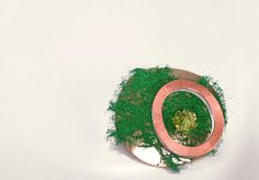 Energy Centers Jewellery Collection by Edna Isabel Acosta, via Behance