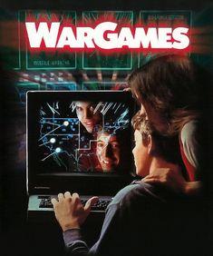 WarGames (1983).