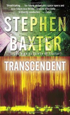 Transcendent (Destiny's Children) by Stephen Baxter