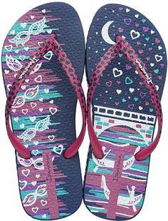 Ipanema Unique III női papucs Ipanema Flip Flops, Baby Bar, Sandals, Unique, Shoes, Fashion, Moda, Shoes Sandals, Zapatos