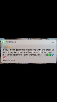 If only that was true some people go through one hard time and can't work through it guess some people can't handle the test Real Life Quotes, Fact Quotes, Mood Quotes, Cute Quotes, Relationship Paragraphs, Cute Relationship Texts, Cute Texts For Him, Cute Text Messages, Freaky Quotes