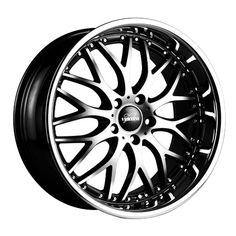 gianelle tropez wheels   Vertini Wheels   Tire & Wheel Master - Houston, TX