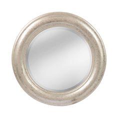 ELK LIGHTING Clyburn Round Mirror
