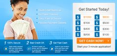 Payday Loan No Credit Check Guaranteed Approval | Payday Loans Online