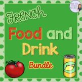 Mme R's French Resources Teaching Resources | Teachers Pay Teachers Reading Comprehension Activities, Writing Activities, Comprehension Strategies, Teaching Resources, Food Terms, Verb Conjugation, Food Vocabulary, Core French, French Resources