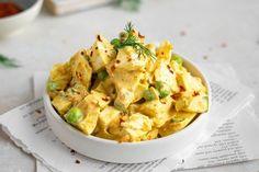 Diet Recipes, Diet Meals, Potato Salad, Cauliflower, Potatoes, Vegetables, Fit, Ethnic Recipes, Shape