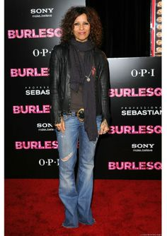 """Linda Perry Photos - Musician Linda Perry arrives at the premiere of Screen Gems' """"Burlesque"""" at Grauman's Chinese Theater on November 2010 in Los Angeles, California. - Premiere Of Screen Gems' """"Burlesque"""" - Arrivals Love Her Style, My Love, Equality Now, Non Blondes, Change Me, People, Scarves, Inspire, Women's Fashion"""