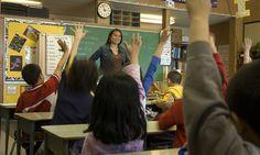 The 16 characteristics of a modern teacher