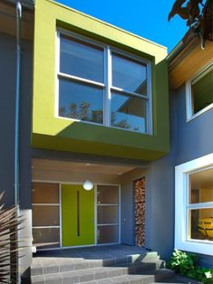 10 Best Green Exterior House Colors Images Exterior