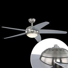 Dvě naše žhavé novinky - stropní ventilátory Westinghouse Bendan s LED světlem. Ideální pro nastupující horké dny. Skladem pouze u nás! http://bit.ly/BENDAN_LED_2