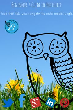 A Beginner's Guide to Hootsuite - How to Set it Up and USE it! #Hootsuite