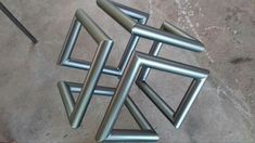 Metal Projects, Welding Projects, Metal Crafts, Metal Furniture, Furniture Design, Steel Art, 3d Laser, Metal Shop, Welding Art