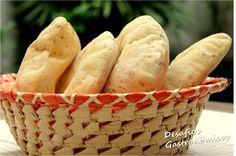 Desafios Gastronômicos: DESAFIO: Pão Pita (ou sírio)
