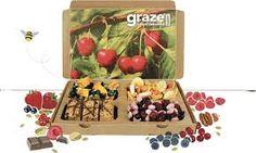 graze | healthy snacks | start grazing today
