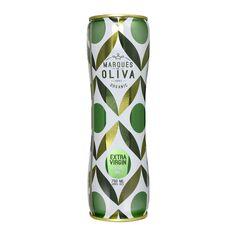 Aceite de oliva virgen extra ecológico Marqués de Oliva