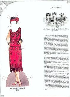 '20s Fashion