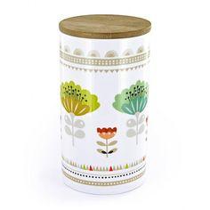 pot Fleurs Mini labo - Deco Graphic