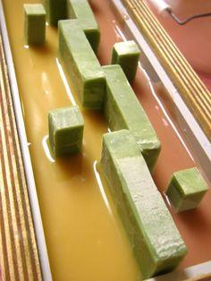 Embedding soap