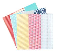 Silhouette Cameo Washi Tape sheets- Oh this will be trouble!