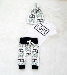185fd0e562a5 Baby boy coming home outfit baby boy outfit baby girl outfit organic  cotton take home outfit organic leggings