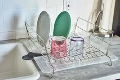 What to Do If You Run Out of Dishwasher Detergent — Apartment Therapy Dishwasher Detergent, Clean Dishwasher, The Cleaning Authority, Housekeeping Tips, Run Out, Laundry Hacks, Cleaning Hacks, Cleaning Products, Safe Food
