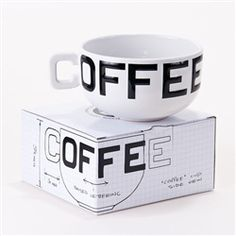 Coffee Mug Gift Box #hiddentreasuresdecorandmore