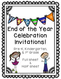 End of the year on Pinterest | End Of, End Of Year and ...