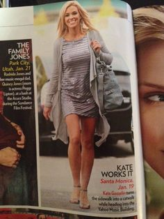 even Kate Gosselin wears GG&L