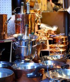 Dehillerin: Think Kitchen Equipment