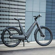 45 km/h E-Bike - Schwarz - alt_image_three