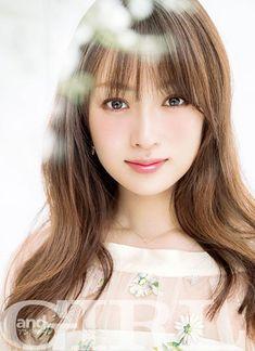 """(画像3/4)深田恭子の透明感溢れる美貌 """"完璧ガール""""の秘密とは? Beautiful Japanese Girl, Cute Japanese, Japanese Beauty, Beautiful Asian Women, Beautiful Person, Asian Beauty, Fukada Kyoko, Prity Girl, Cute Korean Girl"""