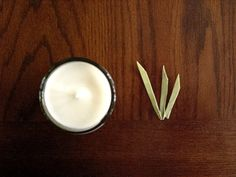 #soy candle