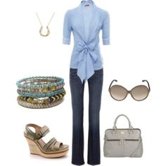 Polyvore by mickichele
