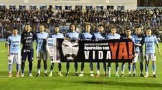 Santiago Maldonado: El caso del último desaparecido argentino se convierte en un problema grave para Macri   Argentina   EL PAÍS