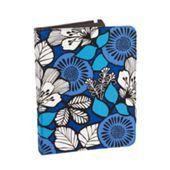 Tablet Folio in Blue Bayou | Vera Bradley #mysuitesetupsweepstakes