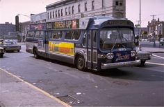 Metropolitan Transportation Authority, Big People, City Model, Busses, Bus Stop, Fashion Show Collection, The Good Old Days, Coaches, Old Pictures