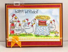 SSSC#195 - Happy Birthday Blowout!