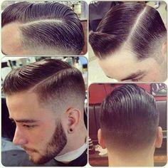 Great men haircut 2013