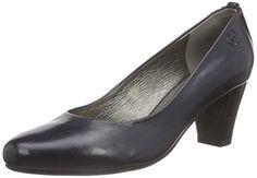 Gerry Weber Kate 01, Chaussures à talons - Avant du pieds couvert femme