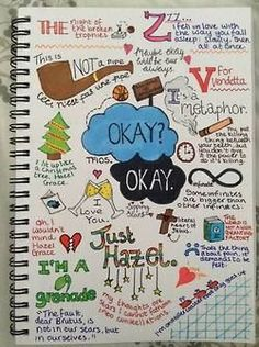 the fault in our stars quotes handmade