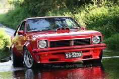 Holdens and Cool Cars Australian Muscle Cars, Aussie Muscle Cars, Custom Muscle Cars, Custom Cars, My Dream Car, Dream Cars, Holden Muscle Cars, Holden Torana, Chevy Ss
