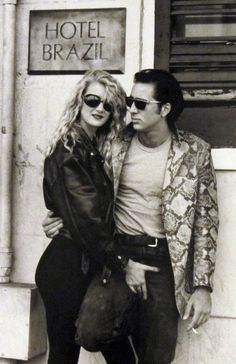 Sailor & Lula (Wild at Heart)
