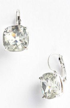 kate spade new york drop earrings | Nordstrom