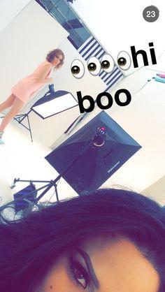 Danielle and Alysha Snapchat: alyshasherri