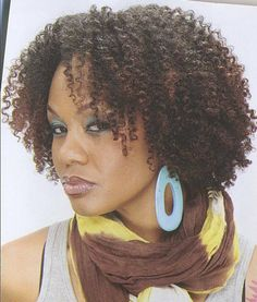 Crochet Braids On Thin Hair : ... crochet braids on Pinterest Crochet braids, Long crochet braids and