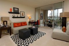 7 Fashionably Furnished Apartments for Every Lifestyle http://ift.tt/2fjUDuF   Are you looking to move but dont have a lick of furniture? No fear! Weve done the research for you and found the top 7 apartments in the DC Metro Area that are fully furnished and ready to rent in no particular order:  Meridian at Gallery Place Washington DC  If youre looking for the ultimate in relaxation the moment you walk in the door look no further than the furnished apartments at the Meridian at Gallery…