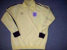 1974 1981 England Goalkeeper GK Football Shirt No 1 Adults Small